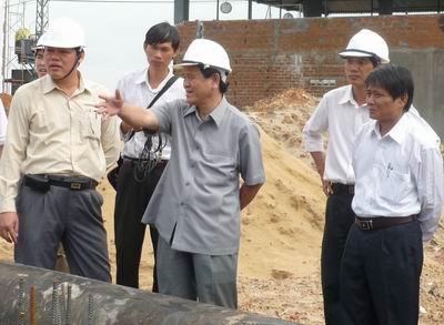 Chủ tịch Nguyễn Văn Thiện