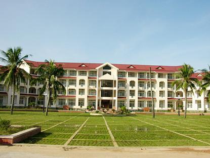 Trường CĐ Bình Định