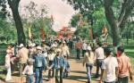 Bảo tàng Quang Trung, Tây Sơn (ảnh: Đào Tiến Đạt)