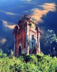 Tháp Cánh Tiên, An Nhơn (ảnh: Đào Tiến Đạt)
