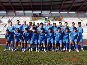 Cty CP bóng đá Bình Định