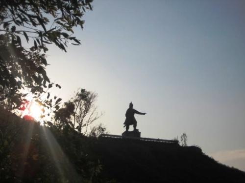 Bán đảo Hải Minh by lalala