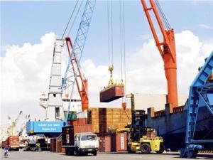 Kết nối hệ thống cảng với các vùng kinh tế để vươn ra biển